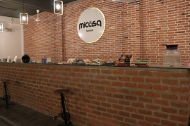 Micasa Hostel