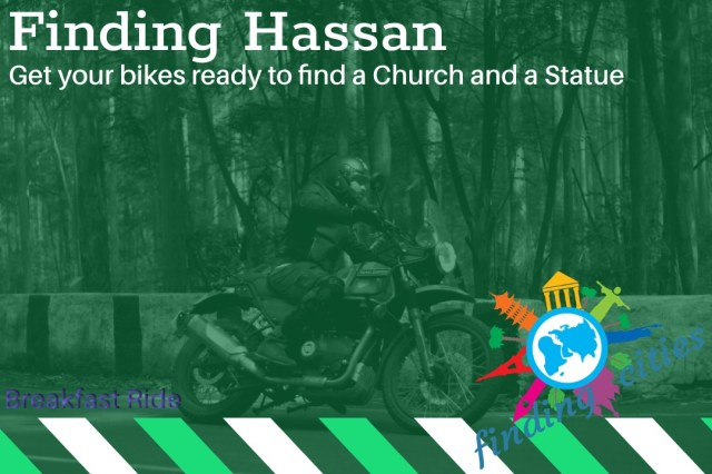 ride to hassan